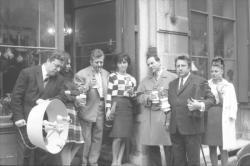 Devos, Raymond et Roux, Etienne de Beaux-Manoir