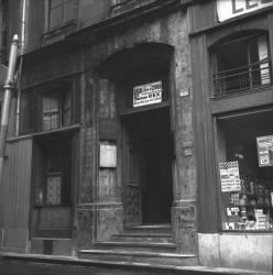 [33 rue René-Leynaud]