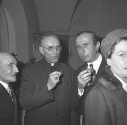 """Les Damoiseaux"""" : Remise de prix"""