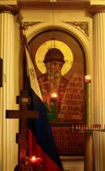 [Église orthoxe russe Saint-Nicolas, Saint Vladimir]
