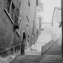 Lyon, vieux quartiers