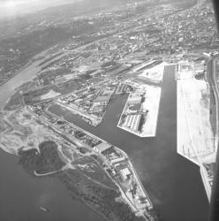 Lyon, vue d'ensemble