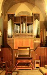 Chapelle de Notre-Dame-de-Beaunant, Saint-Genis-Laval