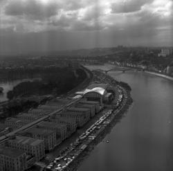Lyon, vues d'ensemble