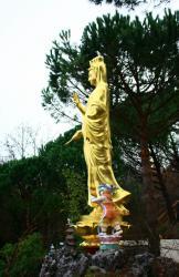 Pagode Thiên Minh, Sainte-Foy-lès-Lyon