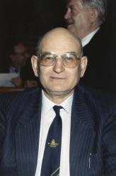 [Conseil général du Rhône. Georges Dutrève (canton de Belleville)]