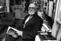 [Felix Benoît, historien et critique gastronomique]