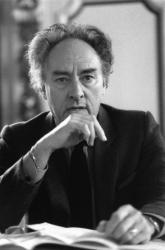 [8e Festival Berlioz (1987) : conférence de presse]