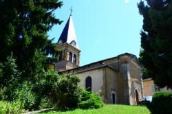 Église Sainte-Madeleine, Genay
