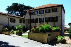 Mairie de Genay