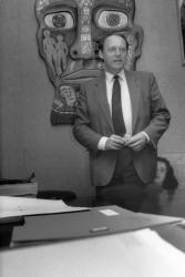 [Entretien avec Jacques Oudot, adjoint à la Culture de la Ville de Lyon]