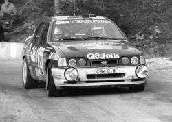 [59e Rallye automobile de Monte-Carlo (1991)]
