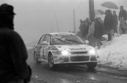 [62e Rallye automobile de Monte-Carlo (1994)]