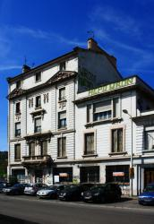 69-70 quai Perrache, immeuble directorial, 2e arrondissement