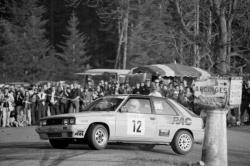 [43e Rallye automobile Lyon-Charbonnières (1991)]