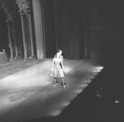 Vylar, André - comédien, et décors d'Opéra