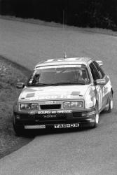 [42e Rallye automobile Lyon-Charbonnières (1990)]