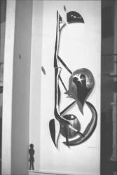 Ciesla, Jo: Sculpteur lyonnais