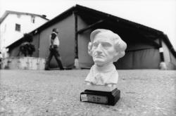 [8e Festival Berlioz (1987) : ambiance à La Côte-Saint-André]