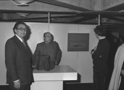 Caisse d'Epargne de la Part-dieu : Une exposition