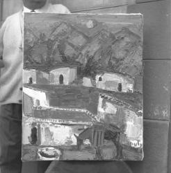 Couty, Jean: Portrait et Oeuvres