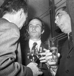 """Truffaut, François : Présentation de """"l'Enfant Sauvage"""""""