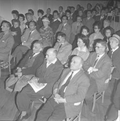 Conférence sur les civilisations sud-américaines