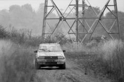 """[9e Ronde sur terre """"Les 3 heures de la Valbonne"""" (1988)]"""