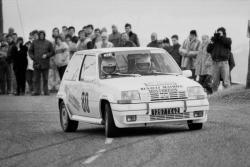 [40e Rallye automobile Lyon-Charbonnières (1988)]