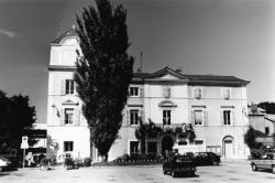 [Mairie d'Ecully (Rhône)]