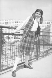 Mode Marie-Claire dans le paysage lyonnais