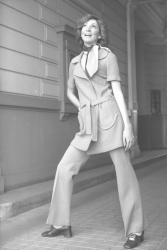 Mode Lyonnaise : Virginie