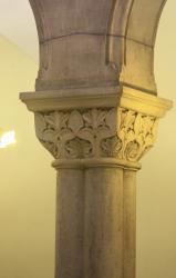 Grande synagogue de Lyon, quai Tilsitt