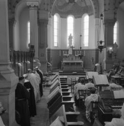 Chants Grégoriens : Eglise lyonnaise