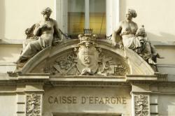 [Hôtel de la Caisse d'épargne de Lyon]