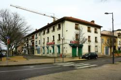 Feyzin, rue des Razès