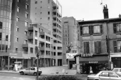[Oullins (Rhône). Opération d'urbanisme Banlieue 89]