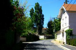 Route des Attignies, Grézieu-la-Varenne