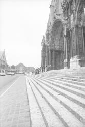 Reportage à Chartres