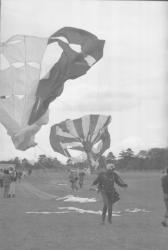 Ecole de Parachutisme de Corbas : Remise de prix