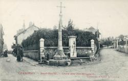 Chambéry - Haut-Maché