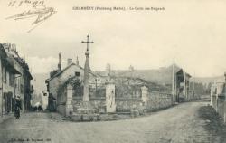 Chambéry (Faubourg Maché)
