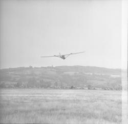 Planneur ; vol à voile