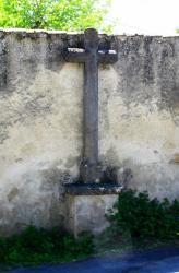 [Croix des Attignies, 1850, Grézieu-la-Varenne]