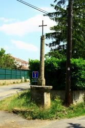 [Croix des Cornures, 18e siècle, Grézieu-la-Varenne]
