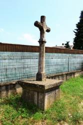 [Croix du chemin du Bois Brouillat, Grézieu-la-Varenne]