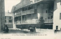 Le Vieux Chambéry