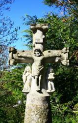 [Rochefort, croix de Rochefort, 15e siècle]