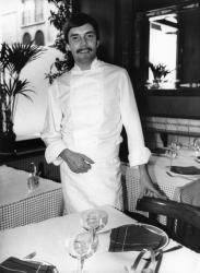 [Restaurant Le Vivarais (Pierre Gerbel, gérant)]