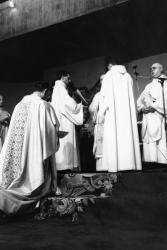 [Diocèse de Belley-Ars. Ordination de Mgr Guy Bagnard]